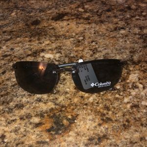 NWT Columbia sunglasses